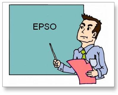 Training for EPSO competition for Translators